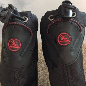 Kamik Shoes - Kamik insulated warm winter weather boots ! 🔥